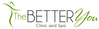 The Better You Clinic and Spa logo